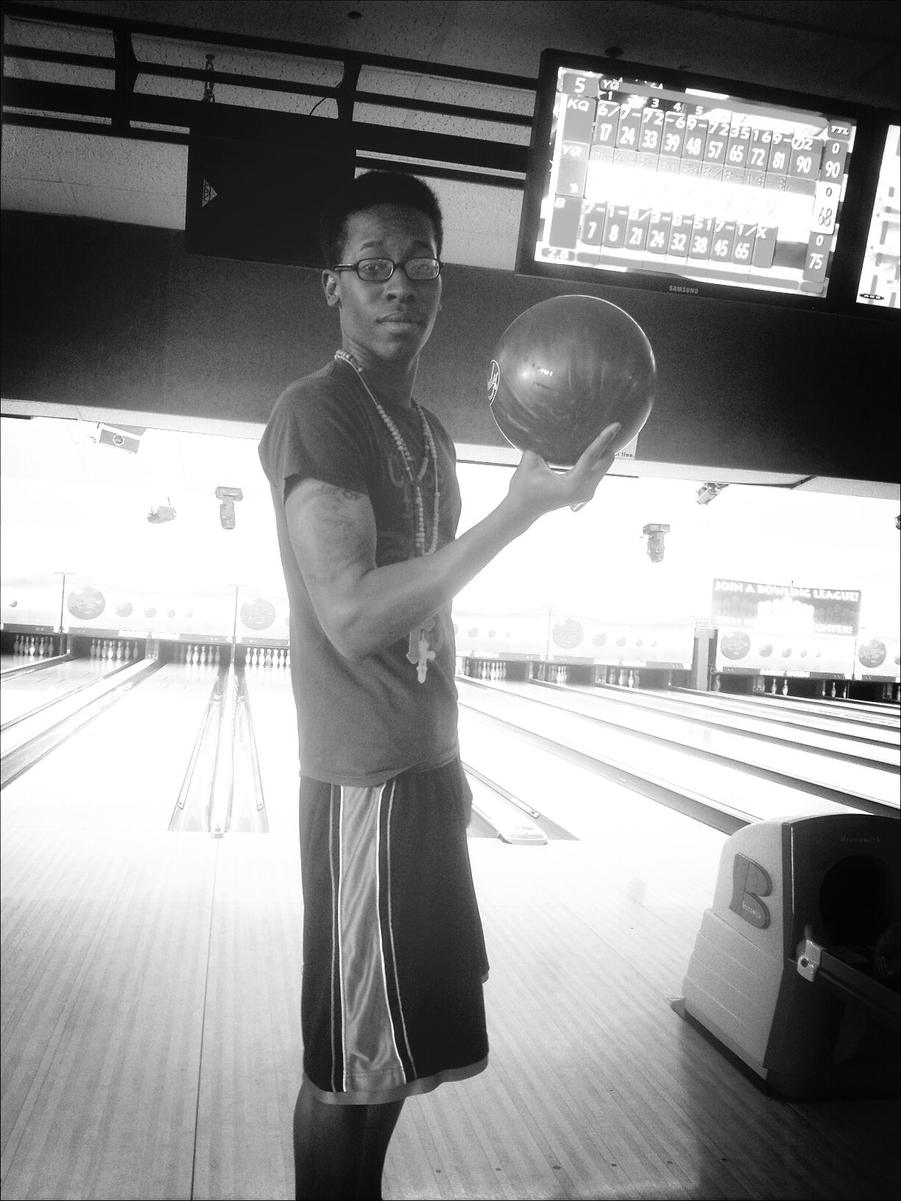 Striking on these Mehicans. Working Out Bowling Looking For Trouble God Is Great