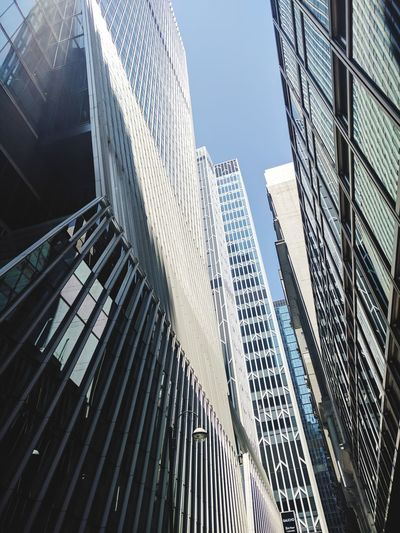 Tower City Worldwide_shot EyeEm HongKongCityscape EyeEm World Club Photo 🌎📷 Building Streetphotography Close-up First Eyeem Photo Landscape