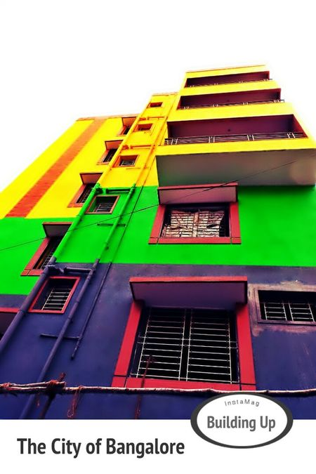 looking beautiful color My Photography Beautiful ♥ Building Up Colors