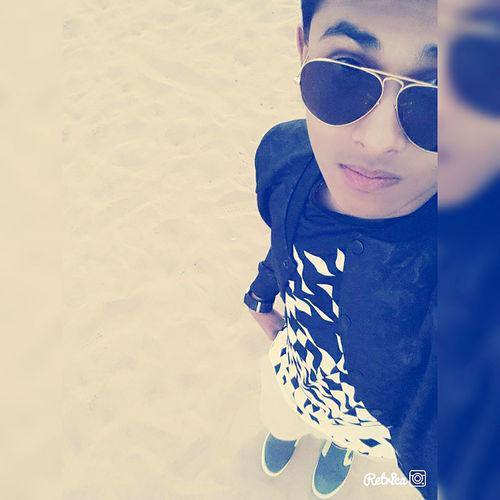 Desert Jacket Sunglasses First Eyeem Photo