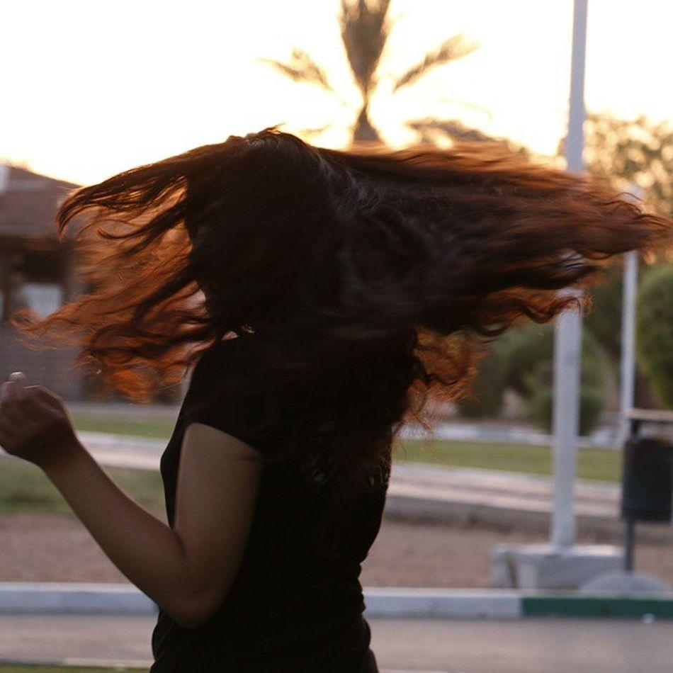 Turn around, bright eyes Thespin Sunset Girl Hair Longhair Canon Canon70d Canon_photos Park Alain Portraits Makeportraits Explore Exploreuae Everydayuae Everydayeverywhere Igers Igersoftheday