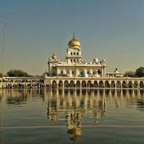Gurudwara Delhi_igers Ig_Delhi Travelwithpadhaaro Sodelhu