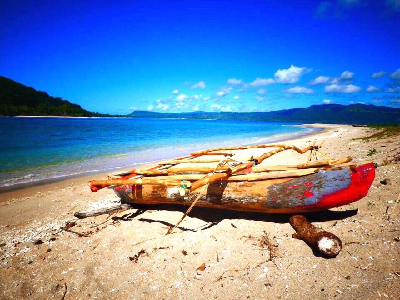 I'm back in beautiful Vanuatu next week. Stay tuned for photos of my adventure and service work ❤️🌎 Beach Sand Sea Shore Water Nautical Vessel Nature Moored Sky No People Scenics Beauty In Nature Transportation Day Mode Of Transport Tranquil Scene Outdoors Tranquility Sunlight Blue Travel Wanderlust Vanuatu Service Connected By Travel