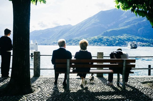 Lakecomo Italy Bellagio Streetphotography Lakes  Bella Summertime