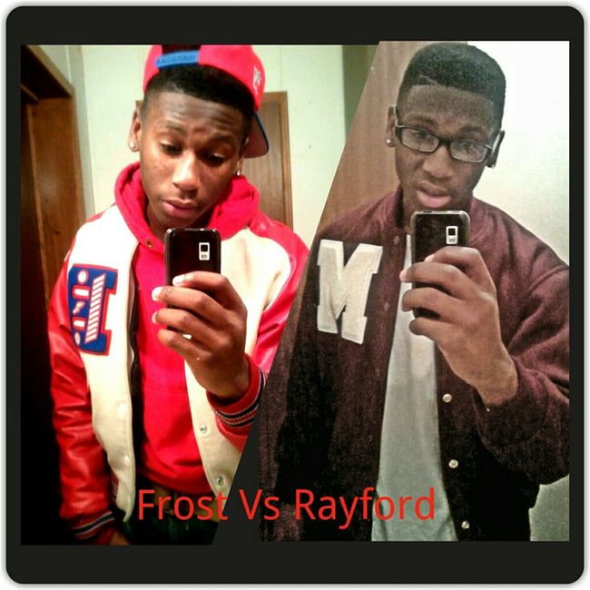 Who Look Better???????