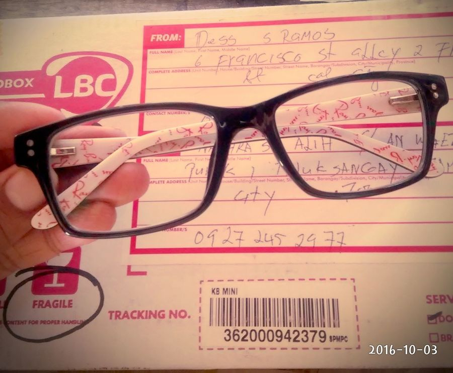 Newspecs Rayban Transition/photochromiclens Onlineshop Clearvision