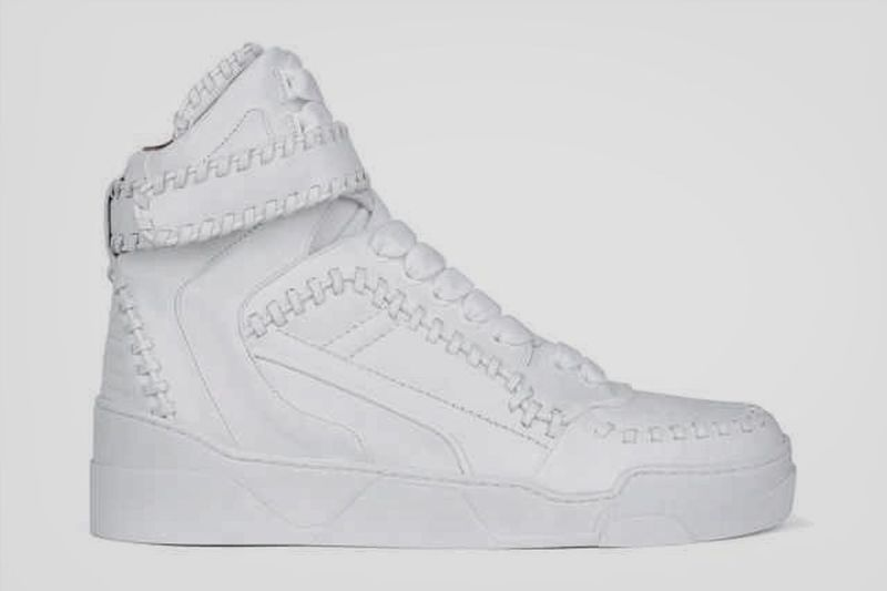 Streetfashion White New Shoes New Sneakers