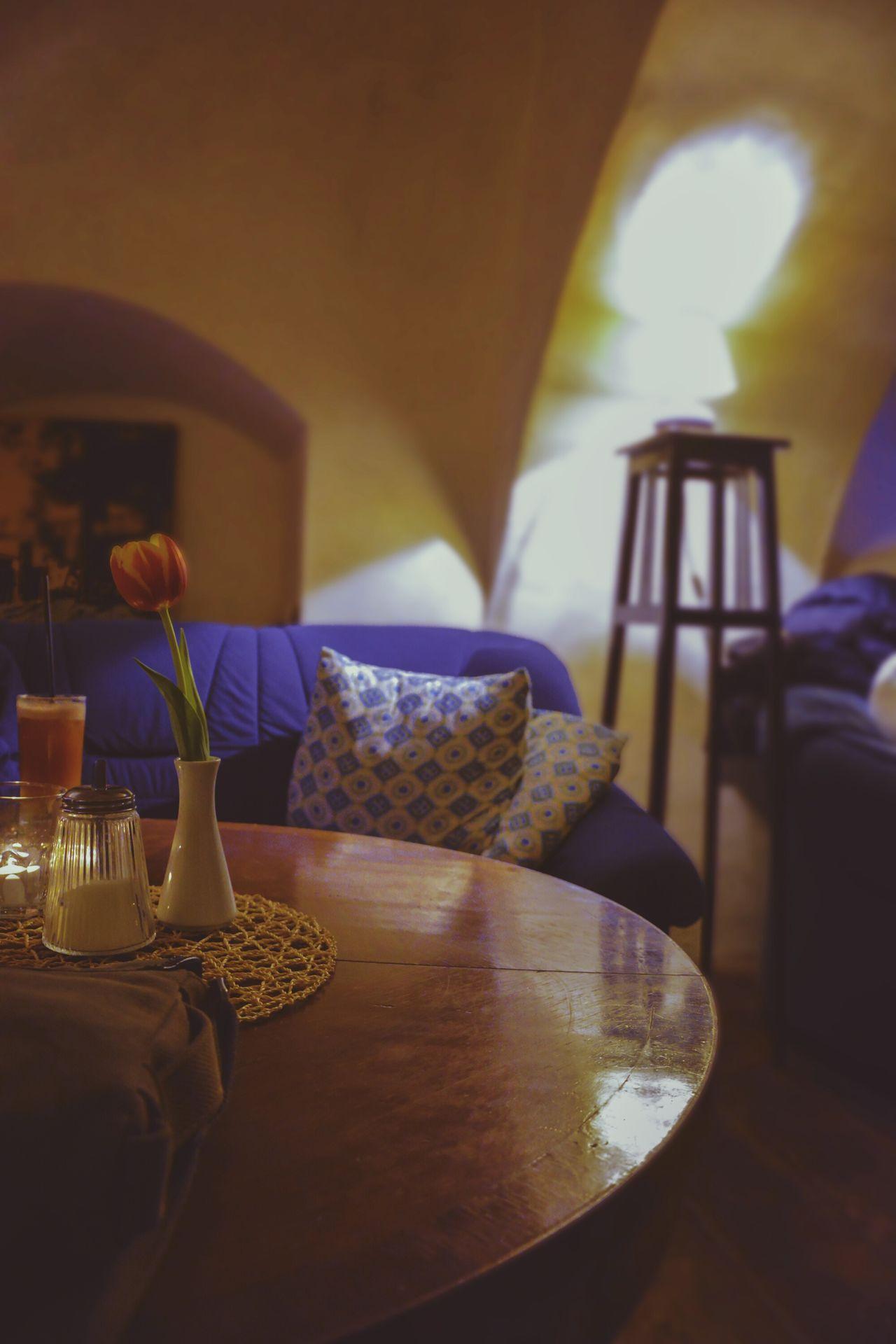 Cesky-krumlov Coffee Shop Coffeeshop Coffee Time Coffeehouse Table Top