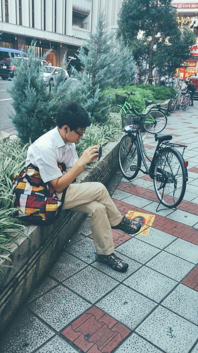 Tokyo Eye4photography  Streetphotography Japan
