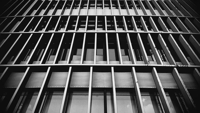 Lines Architecture Blackandwhite Architecture_bw Sony Xperia Frankfurt Amazing Architecture Open Edit Shades Of Grey