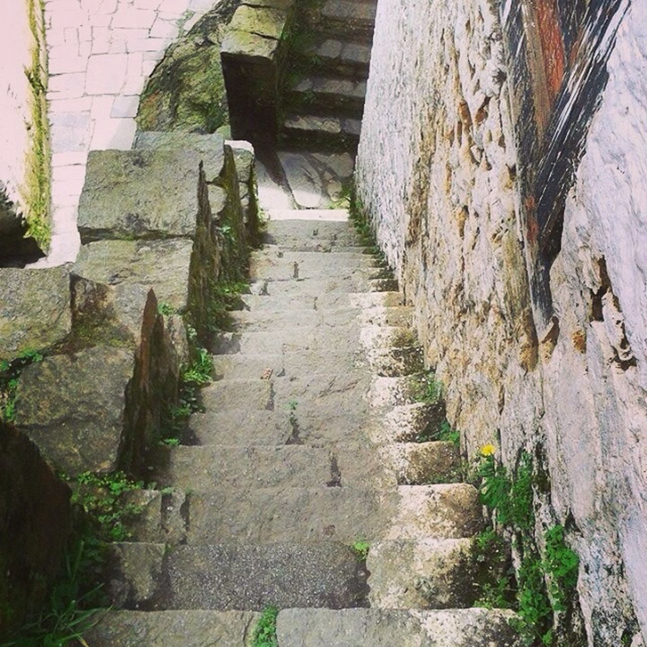 Traditional stairs Architecture Architectural Detail