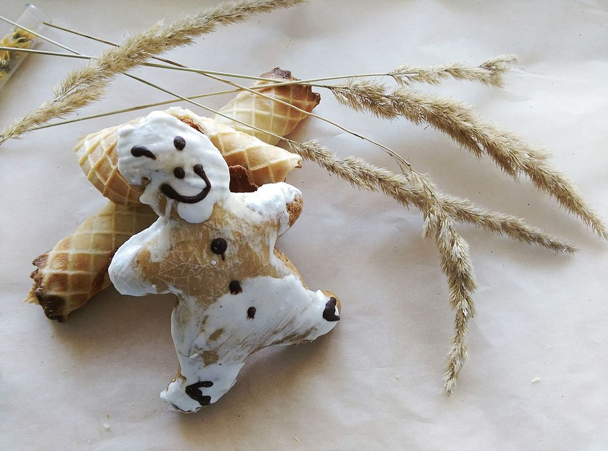 Things I Like Composite Cookies🍪 cookies via Fotofall