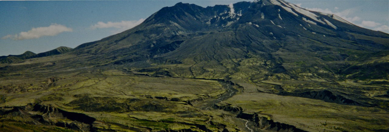 Washington Mount Saint Helens Nature's Diversities Original Experiences - learning about the power of nature. Mount St Helens Washington State Finding New Frontiers The Great Outdoors - 2017 EyeEm Awards