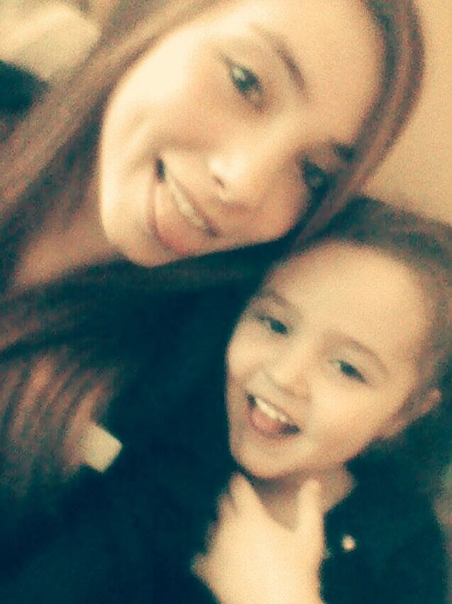 Lily and I 💗 Hanging Out Taking Photos That's Me Hello World Enjoying Life First Eyeem Photo Sisterlove❤ Forever