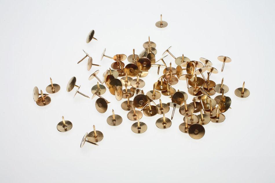 thumb tack or push pin is a short nail or pin Thumb Tack Thumb Tacks
