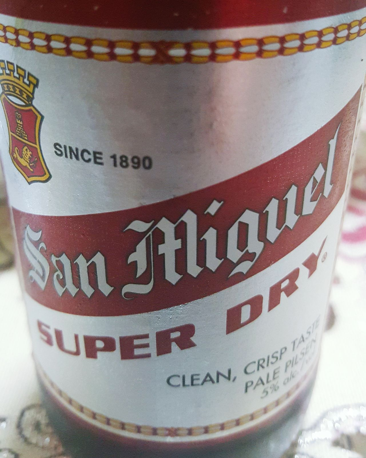 Favorite... SMB SanMiguelBeer  Superdry S6edgephotography