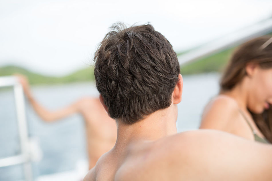Beautiful stock photos of body, Brown Hair, Close-Up, Day, Head And Shoulders