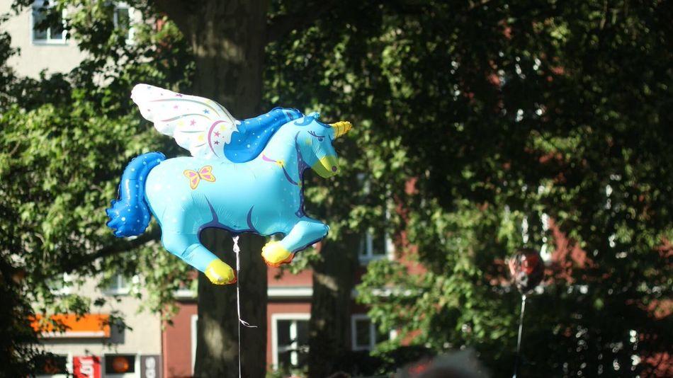 Beautiful stock photos of unicorn, Animal Representation, Blue, Childhood, Day