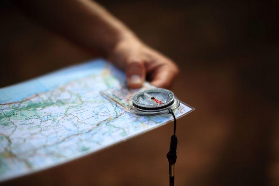 Beautiful stock photos of map, Adventure, Close-Up, Compass, Exploration