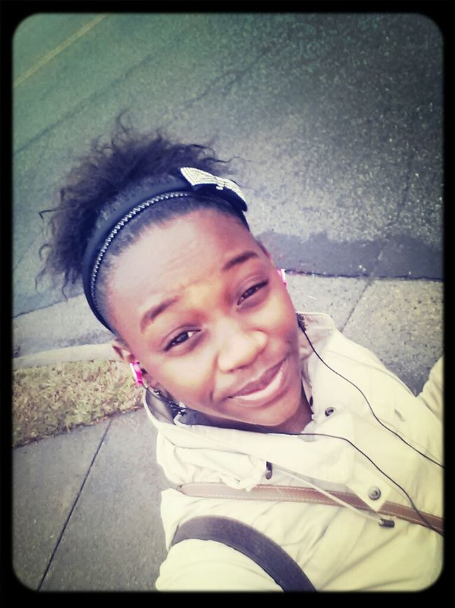 Last Week At My Bus Stop Ugh W.e