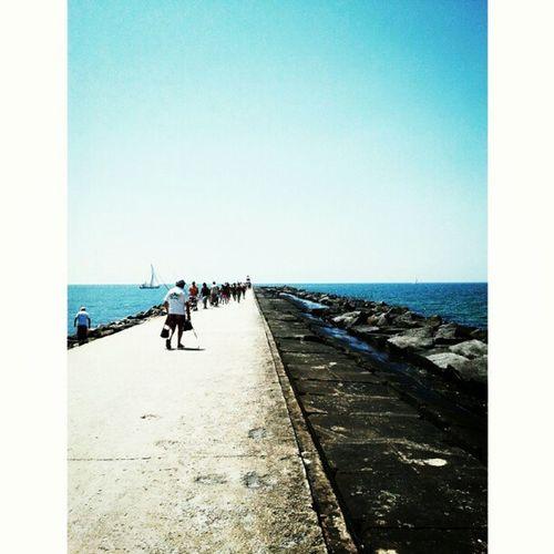 Ver ão Verano Summer Mar sea cielo céu sky portugaloteuolhar Algarve vidalgomezmartinez instagram instacanvas instafocus igskins webstagram