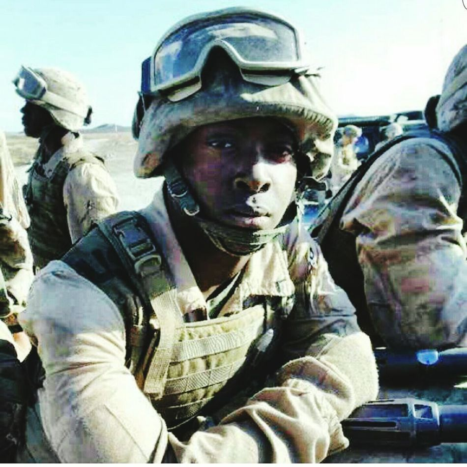 Beautiful stock photos of army, 25-29 Years, African-American Ethnicity, Army, Army Soldier