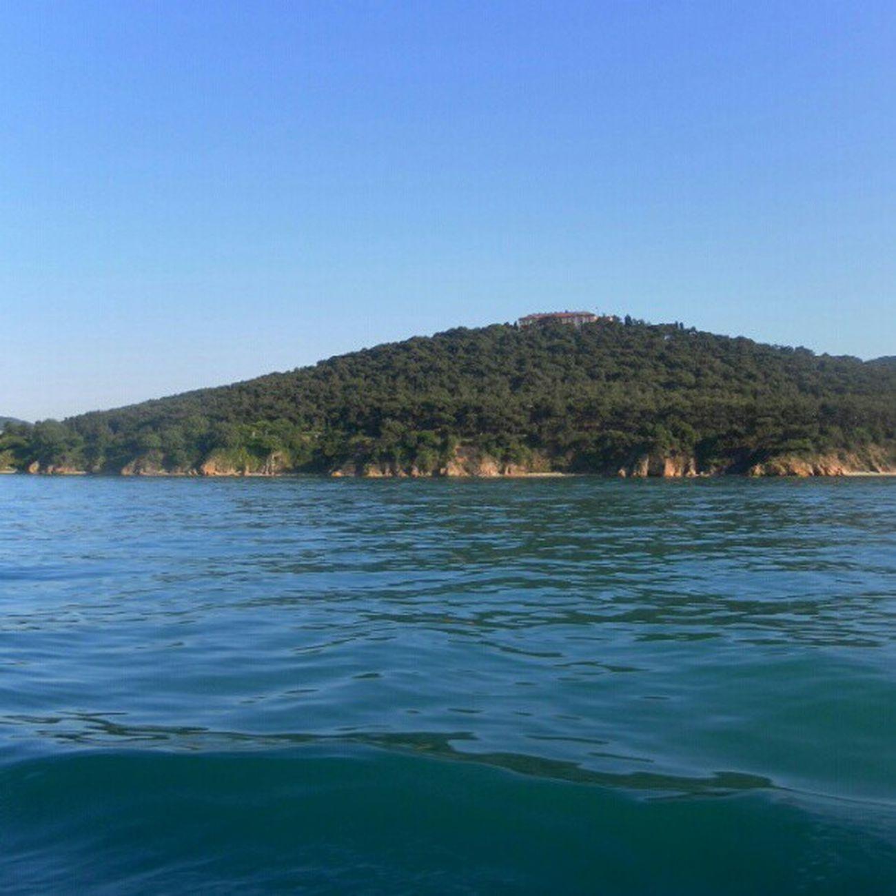 Princeislands Heybeliada Island Istanbul