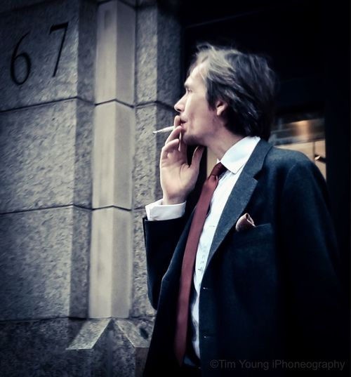 Streetphotography Manhattan 67 Gothams_ambassador