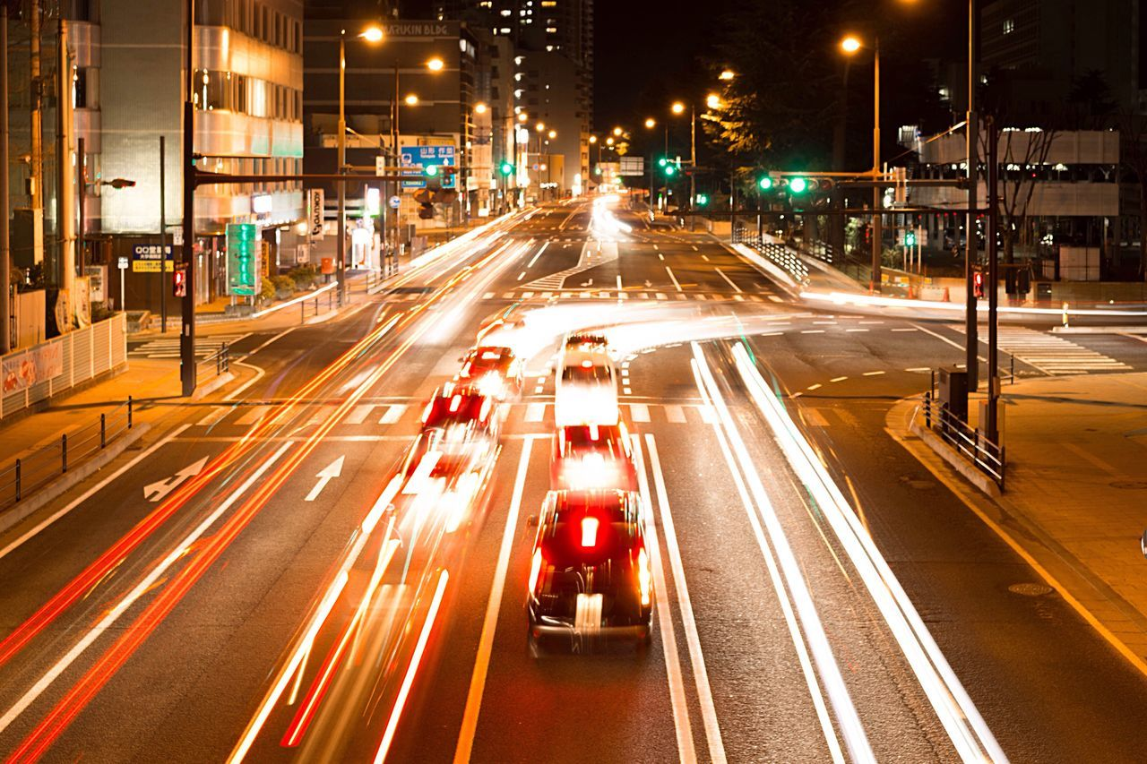 Japan Sendai Streetphotography Nightlight Trafficlight Move NeverStop Nightphotography 仙台 日本 宮城県 Wait Perfect Life Sigma 17-50mm Watching Time Fly 留学