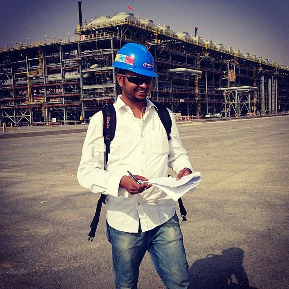 Samsungengineering Saudiaramco Shaybah