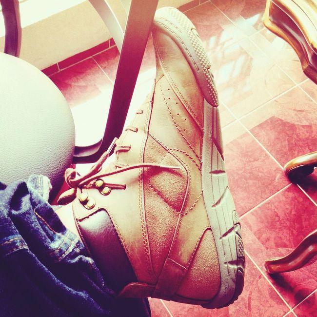Boots Bored Shoes Veracruz