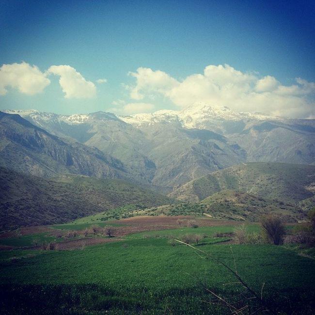 Firstdayofspring Kurdistanregion Kurdistan Mountain Spring Happynewroz Kurdishinsta Instaspring Kurd