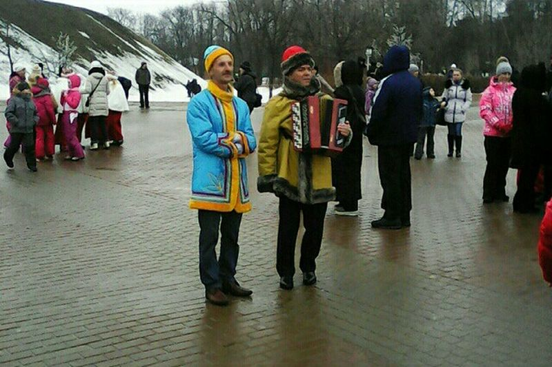 Архив2015ОК_ архив Масленица2015 музыканты аккордеон Walking Around Photo Hunting Photography Accordion Musicans