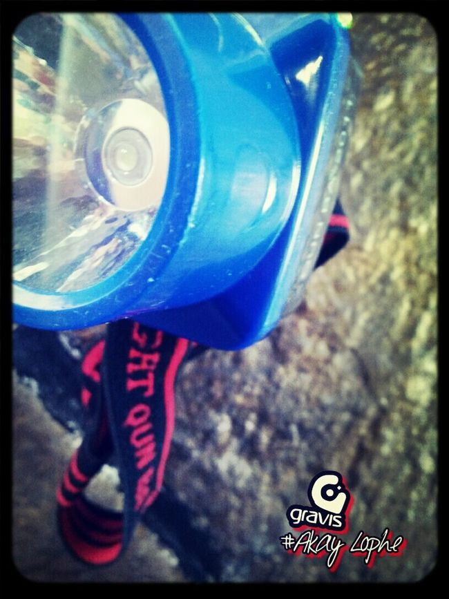 Warkopucup Headlamp