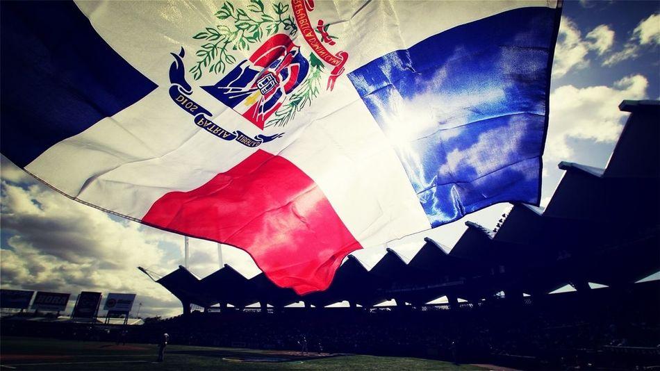 Ayee Im Dominican !!