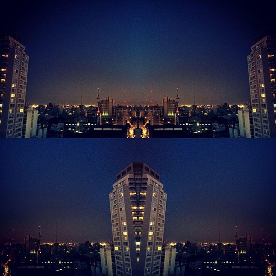 a Tale  of Two Cities | la Ciudad de la Furia 🌃