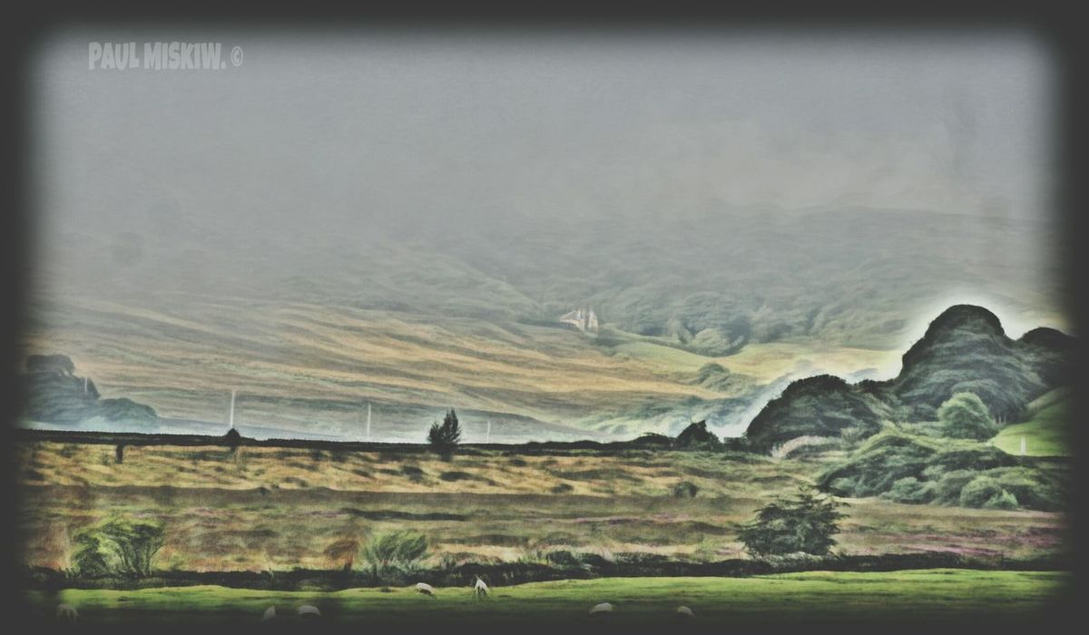 Low Cloud Winter Hill This Morning Nature Taking Photos Check This Out Hello World Enjoying Life Relaxing