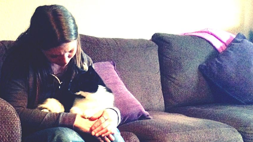My Mum ♥  I Love My Mom <3  Cat♡ Family Home