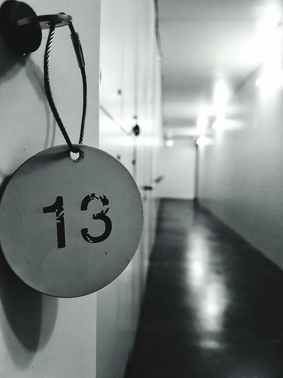13 Number Digits Figure Locker Black And White Corridor Hallway Empty Nobody Simple Indoors  The Secret Spaces The Secret Spaces