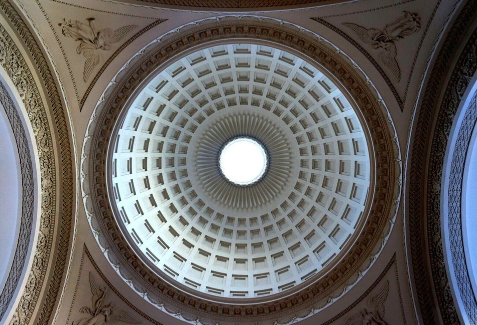 Beautiful stock photos of god, Architectural Feature, Art, Catholicism, Ceiling