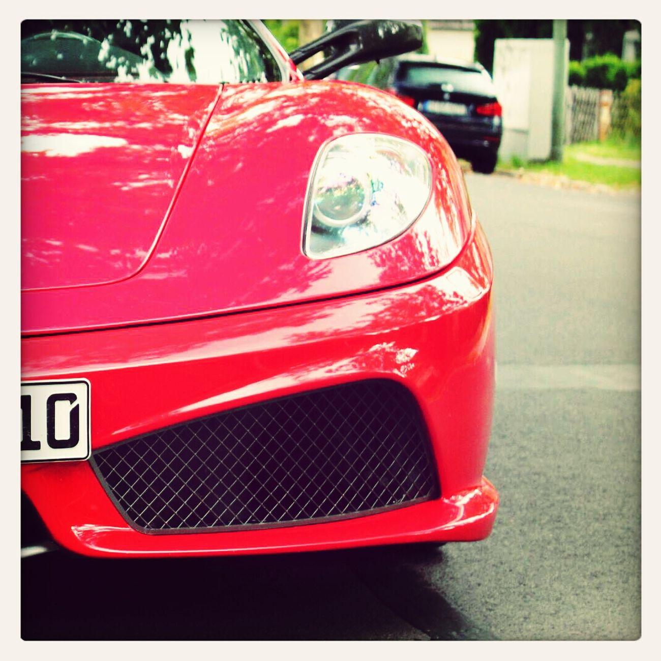 Ferrari Awesome EyeEm Filter Food P Red