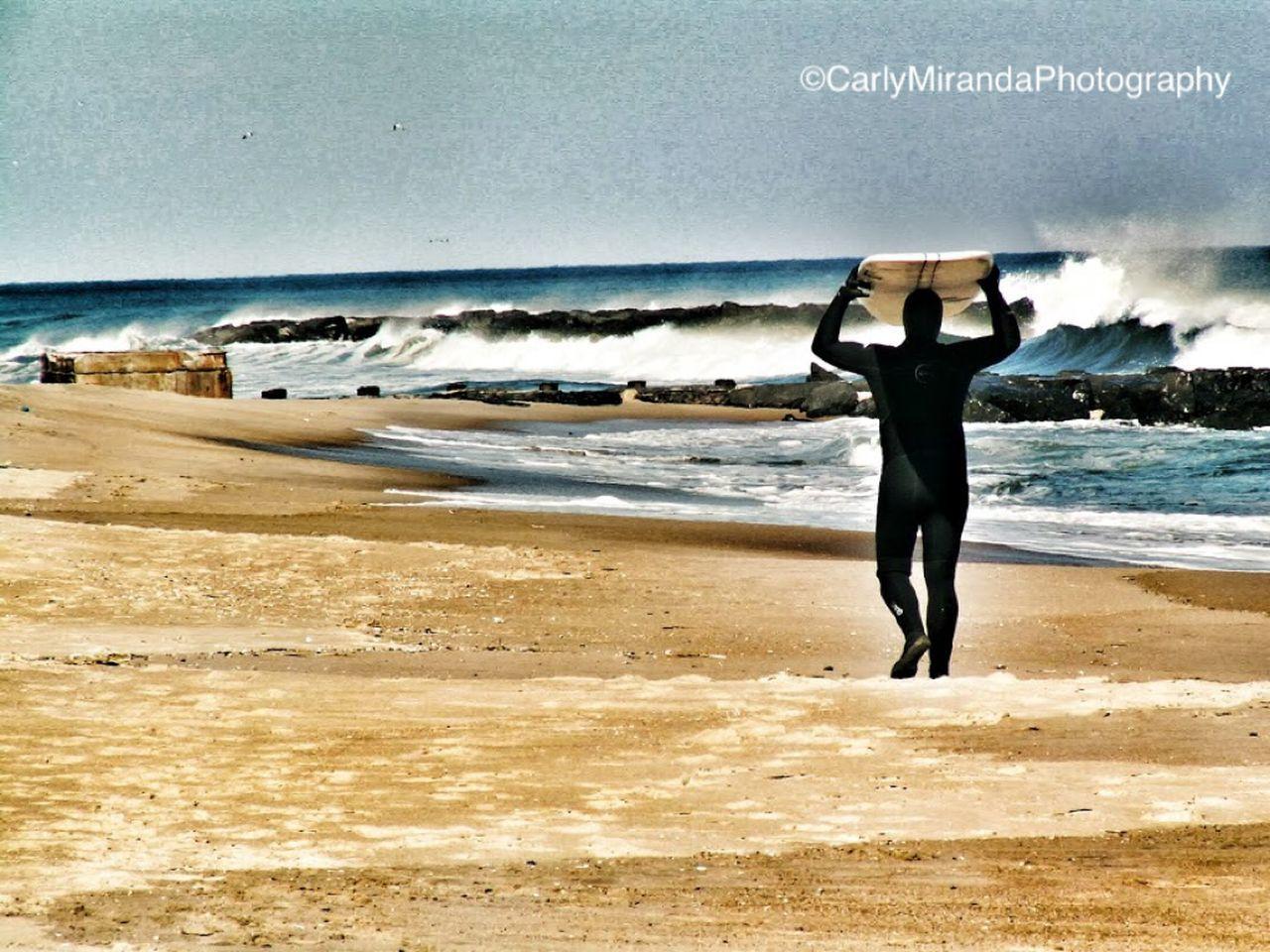 March Season  Winter Asbury Park New Jersey Asburypark Surf Surf Photography Surfing Beach Photography Beach Ocean❤ Ocean Ocean Waves Oceanside Sand People Watching People Peoplephotography First Eyeem Photo Eyem Gallery Surf's Up