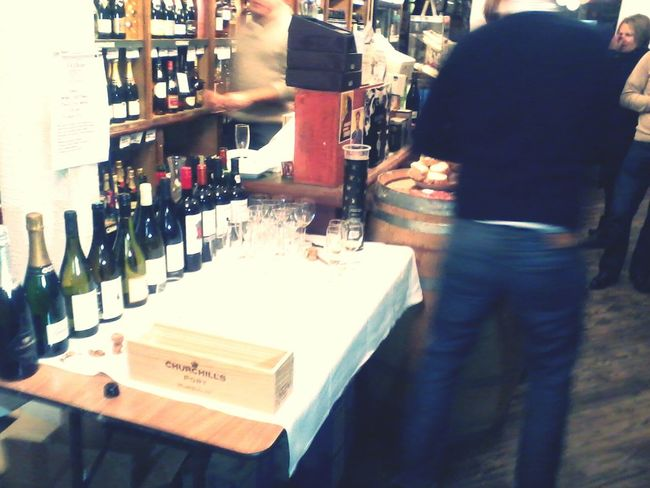 Wine Tasting Socializing Wine