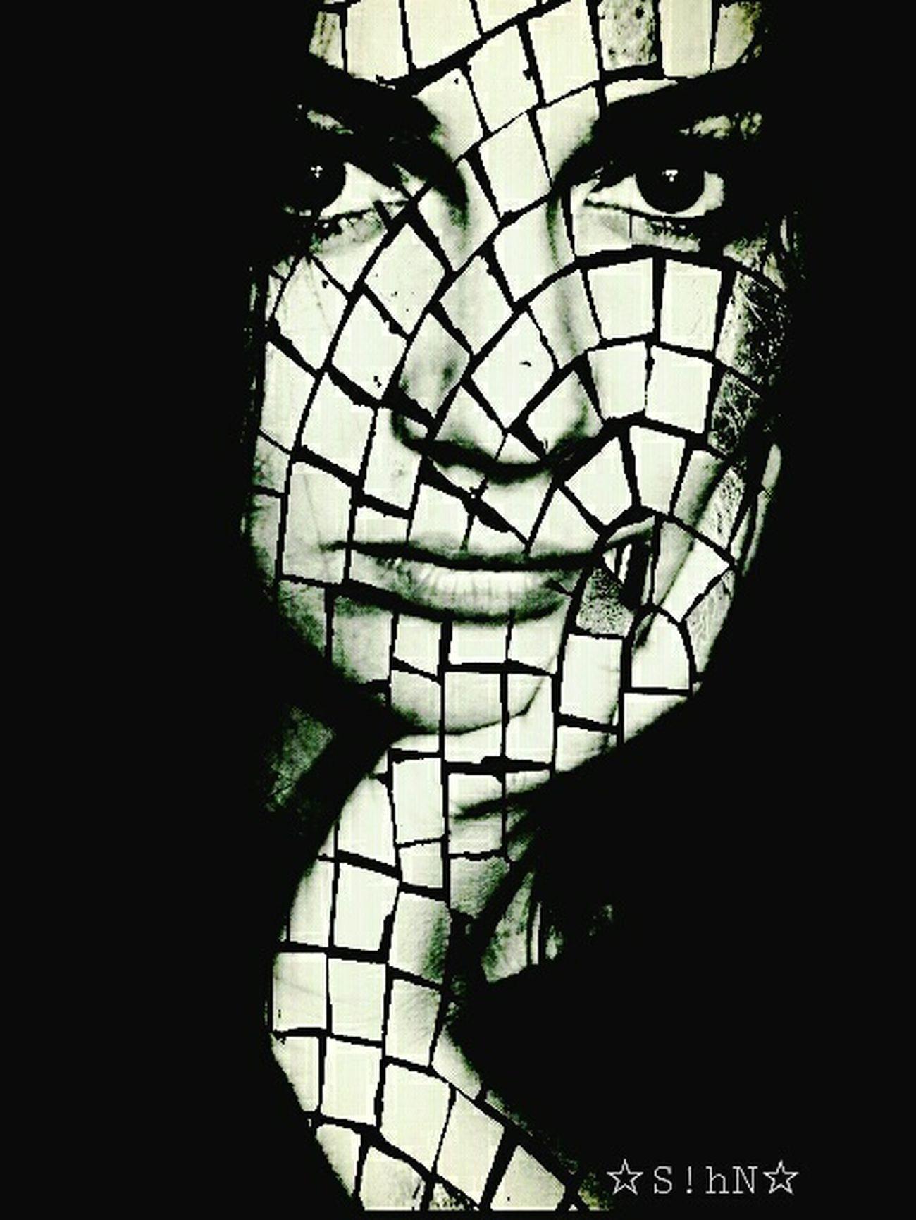 MYArtwork❤ Art, Drawing, Creativity Texture Double Exposure EyeEm Best Edits Artisticselfie Freetoedit Selfie Portrait Drawstepbystep