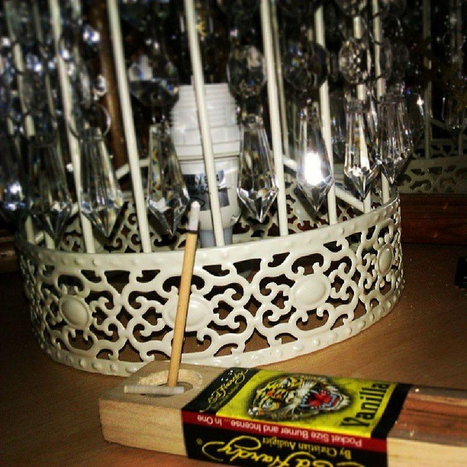 Incense stick on the go Edhardy Mmm Smellssonice Incense vanilla