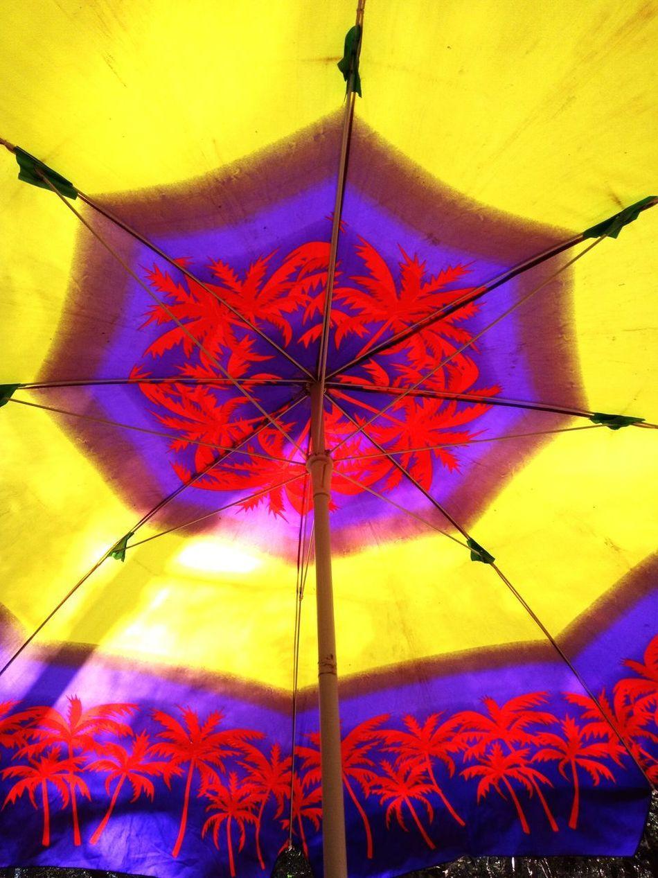 Multi Colored Cloud - Sky No People Day Tree Sky Close-up Nature Outdoors Standing Sunlight Umbrellas In The Sky Umbrella Art Umbrellas Act Decorations Umbrella☂☂