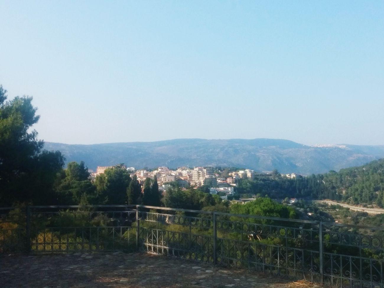 Giornatealternative Sardegna Nuoro La Pace Dei Sensi La Solitudine