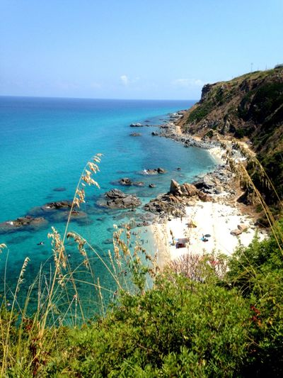 Sea Sea_collection Sea Life Seascape Photography Calabria Italy