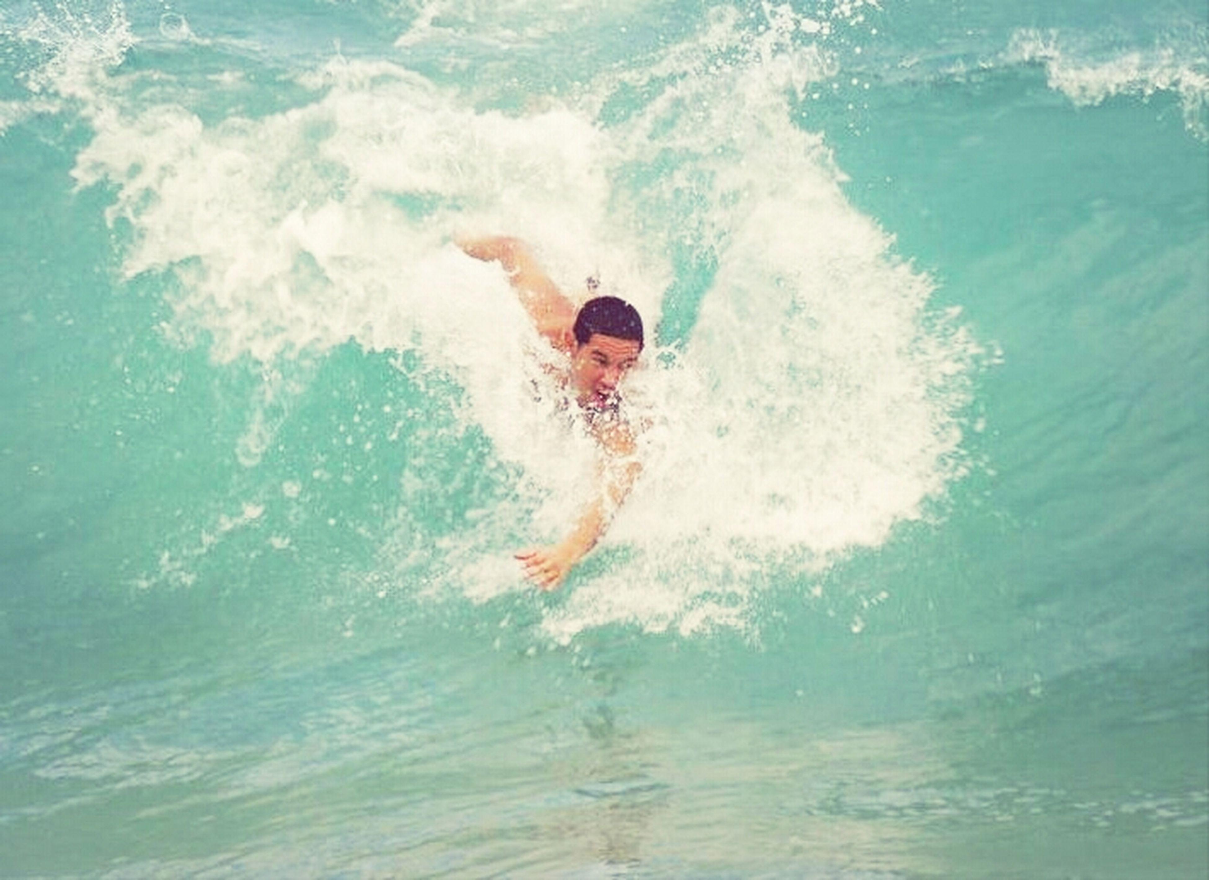 Good surf sesh