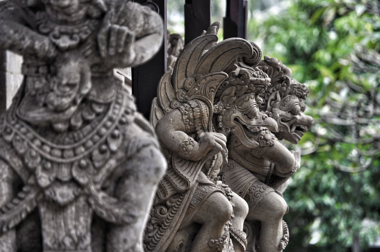 Beautiful stock photos of bali, Animal Representation, Art, Art And Craft, Carving - Craft Product